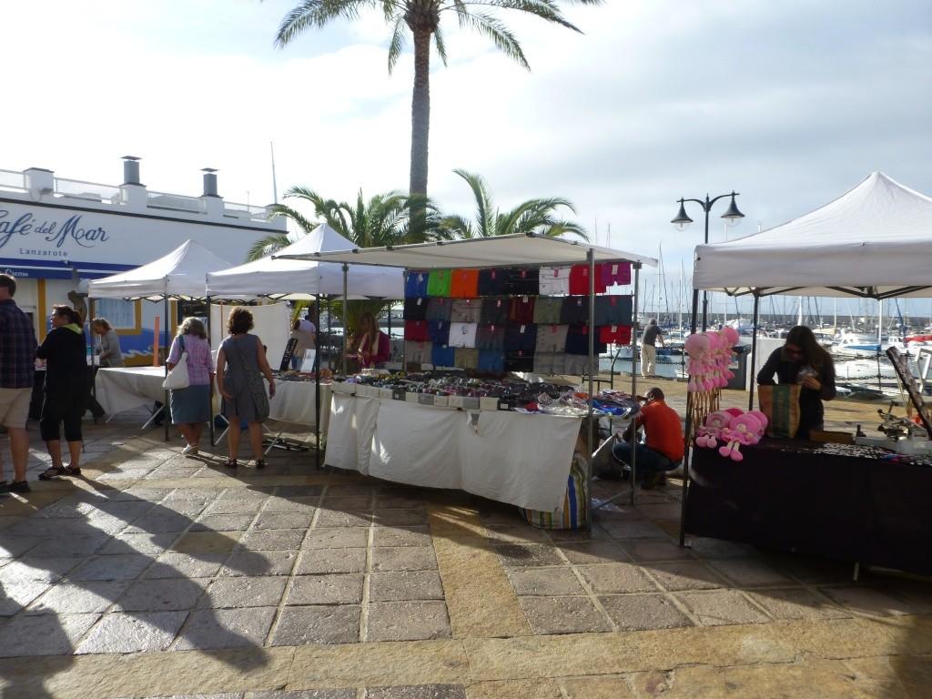 Canary Islands, Lanzarote, Playa Blanca, 2013 00713