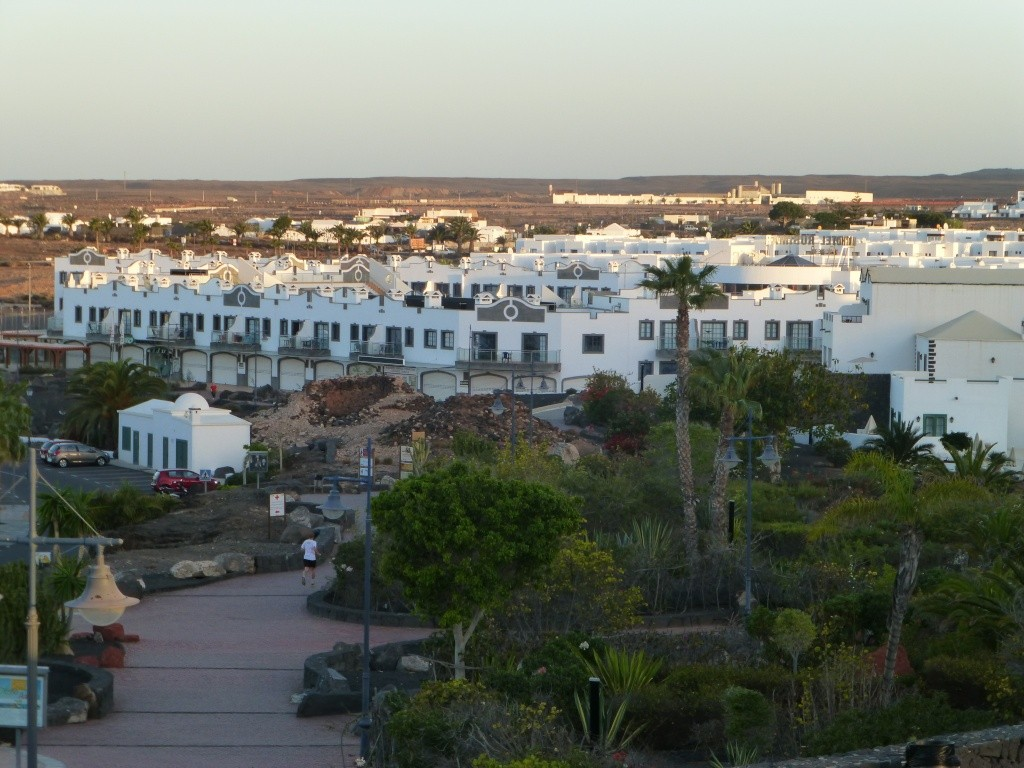 Canary Islands, Lanzarote, Playa Blanca, 2013 00811