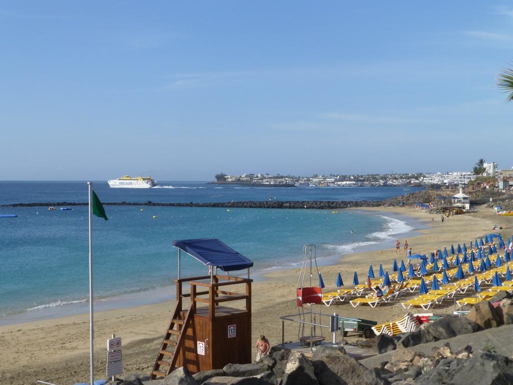 Canary Islands, Lanzarote, Playa Blanca, 2013 - Page 3 00816