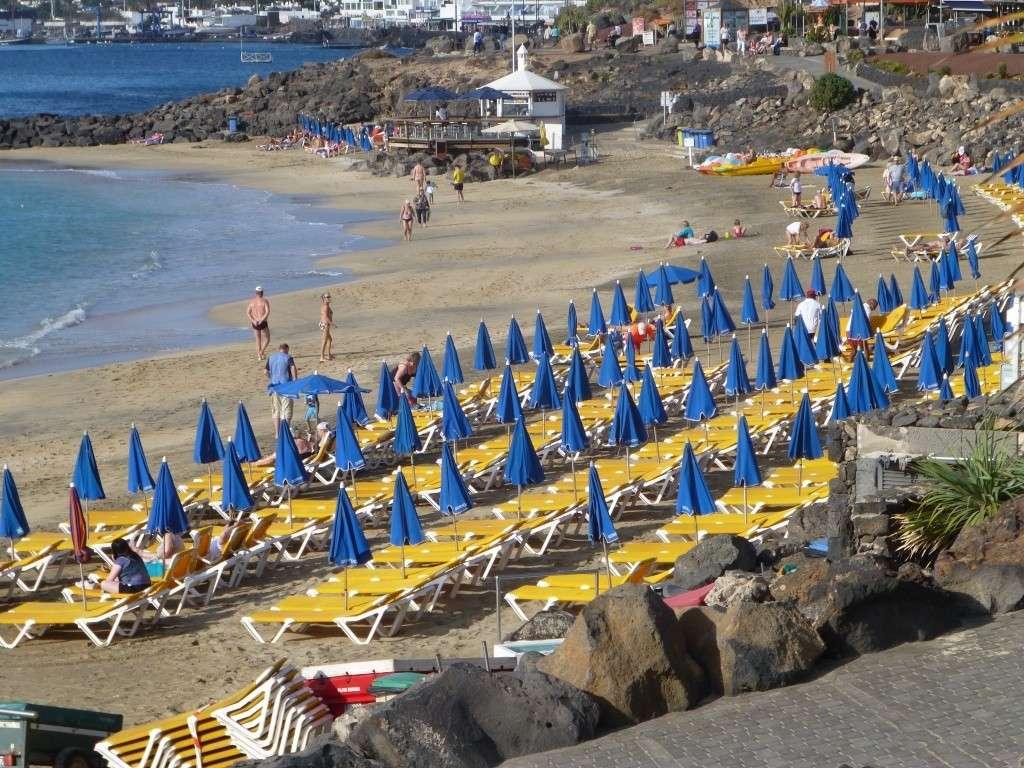 Canary Islands, Lanzarote, Playa Blanca, 2013 - Page 3 00919