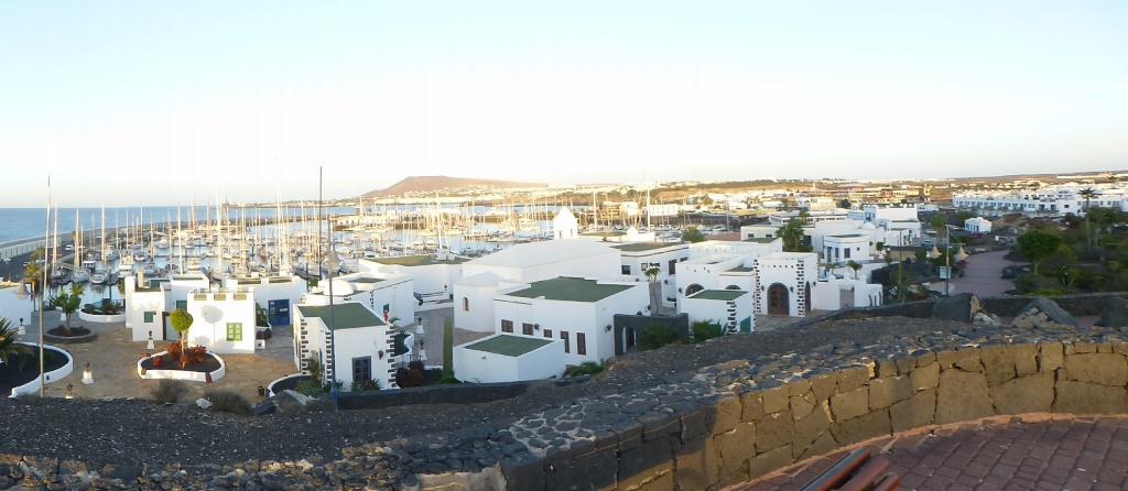 Canary Islands, Lanzarote, Playa Blanca, 2013 01012