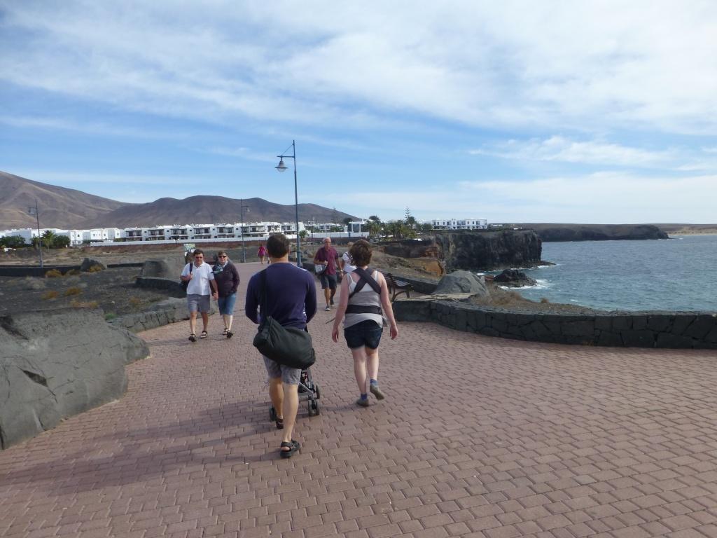 Canary Islands, Lanzarote, Playa Blanca, 2013 - Page 2 01212