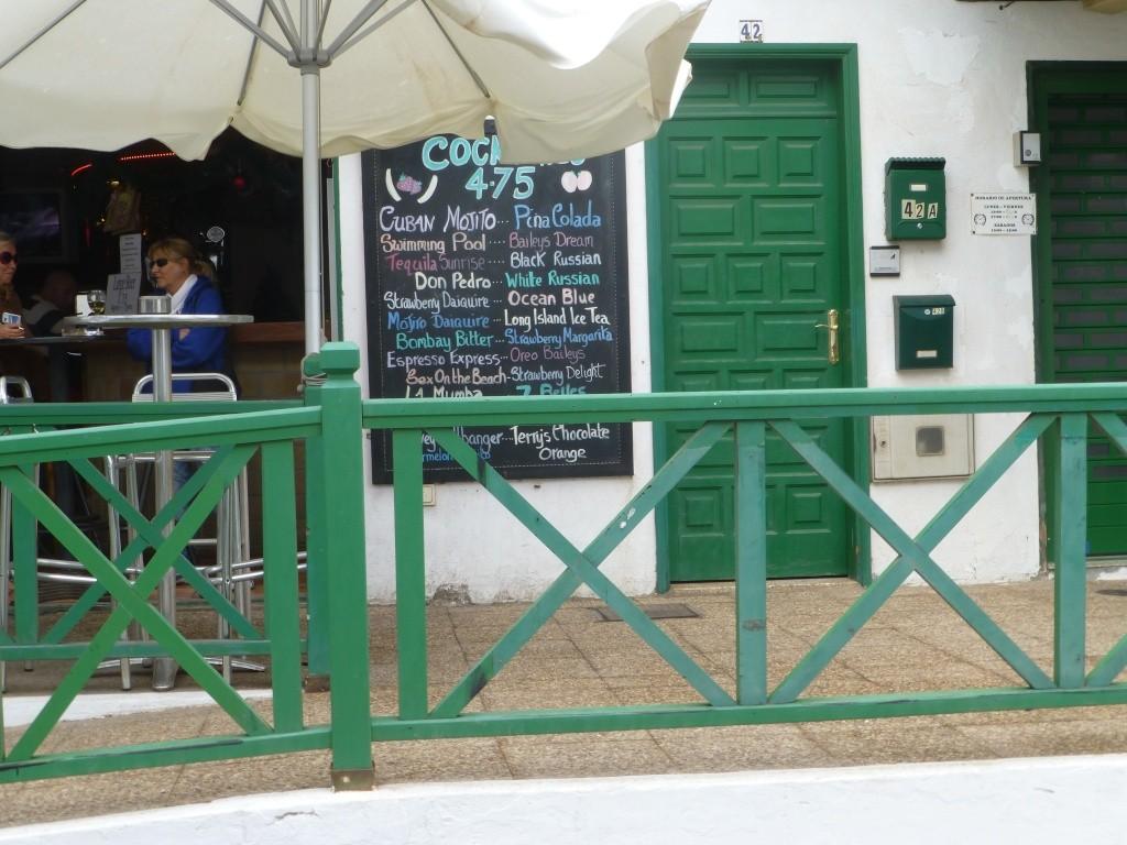 Canary Islands, Lanzarote, Playa Blanca, 2013 - Page 2 01712