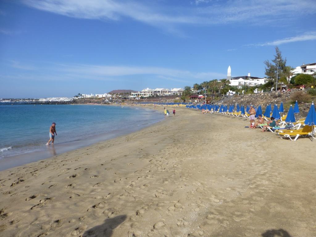 Canary Islands, Lanzarote, Playa Blanca, 2013 - Page 3 01816