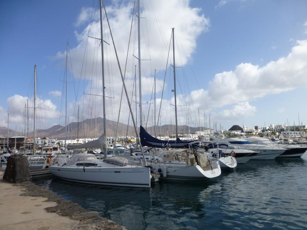 Canary Islands, Lanzarote, Playa Blanca, 2013 - Page 3 01913