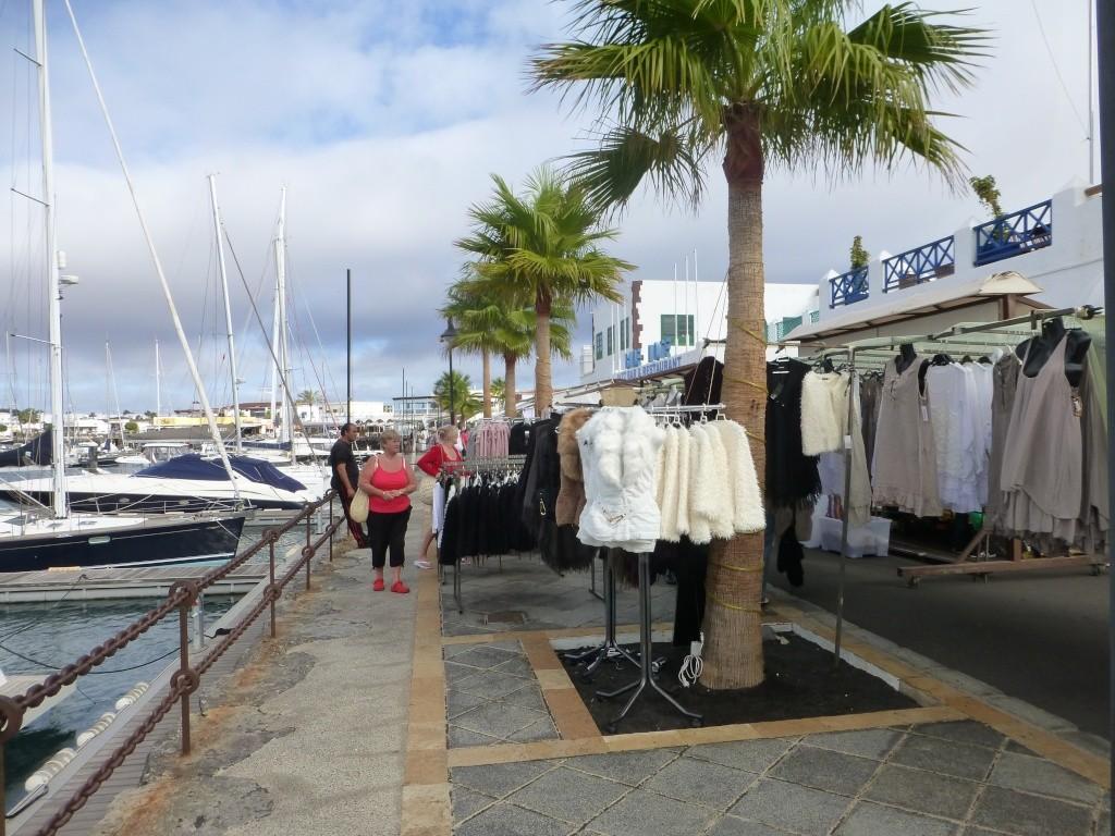Canary Islands, Lanzarote, Playa Blanca, 2013 02411
