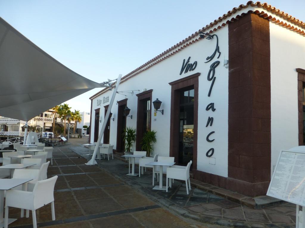 Canary Islands, Lanzarote, Playa Blanca, 2013 02513