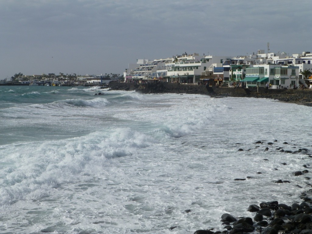 Canary Islands, Lanzarote, Playa Blanca, 2013 - Page 2 02717