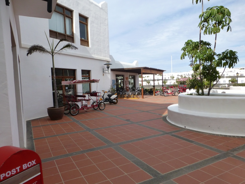 Canary Islands, Lanzarote, Playa Blanca, 2013 - Page 2 02813