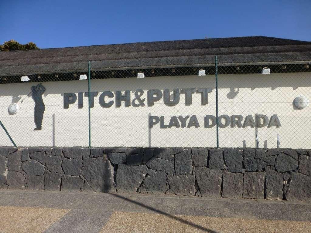 Canary Islands, Lanzarote, Playa Blanca, 2013 02911