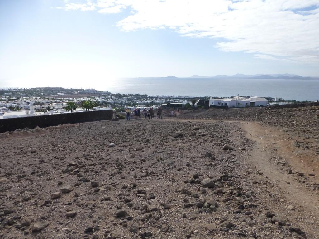 Canary Islands, Lanzarote, Playa Blanca, 2013 - Page 2 02916