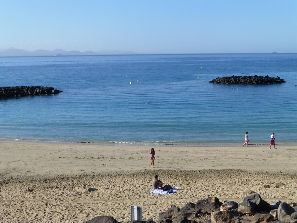 Canary Islands, Lanzarote, Playa Blanca, 2013 - Page 2 03111