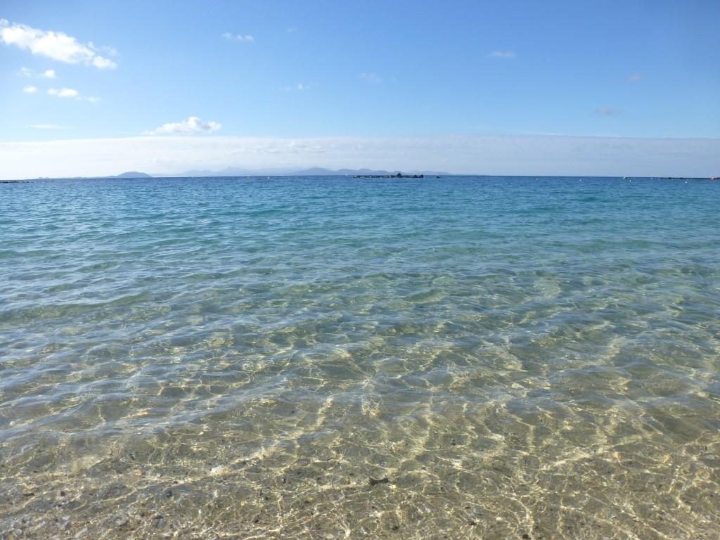 Canary Islands, Lanzarote, Playa Blanca, 2013 03310
