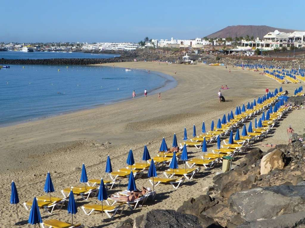 Canary Islands, Lanzarote, Playa Blanca, 2013 - Page 2 03613