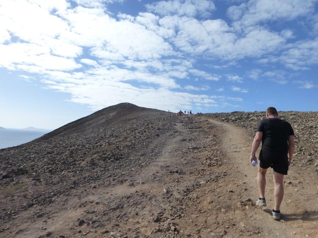 Canary Islands, Lanzarote, Playa Blanca, 2013 - Page 2 03913