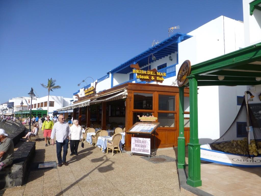 Canary Islands, Lanzarote, Playa Blanca, 2013 04110