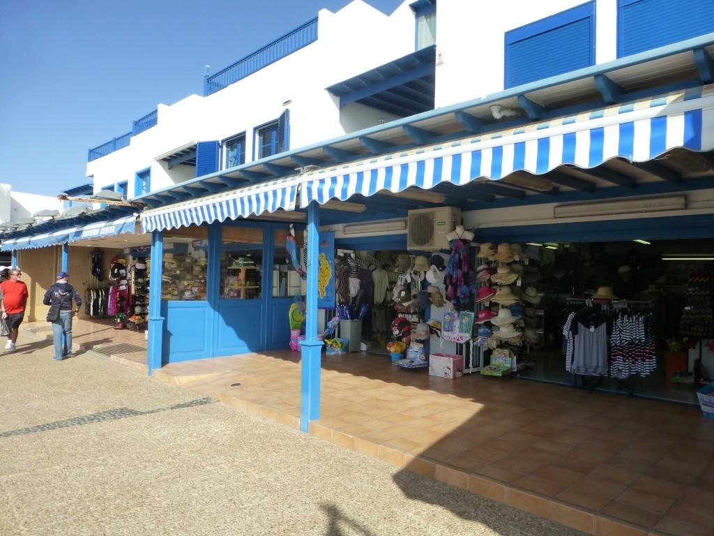 Canary Islands, Lanzarote, Playa Blanca, 2013 04210