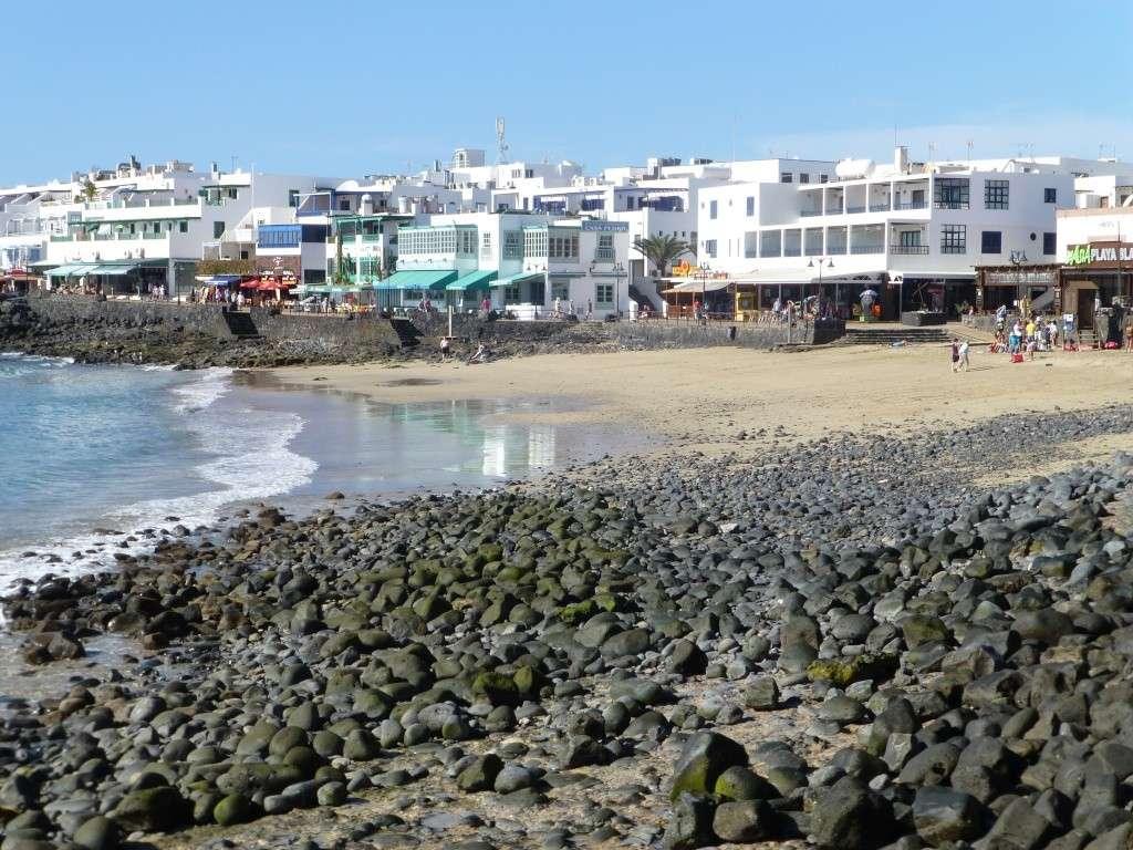 Canary Islands, Lanzarote, Playa Blanca, 2013 - Page 2 04213