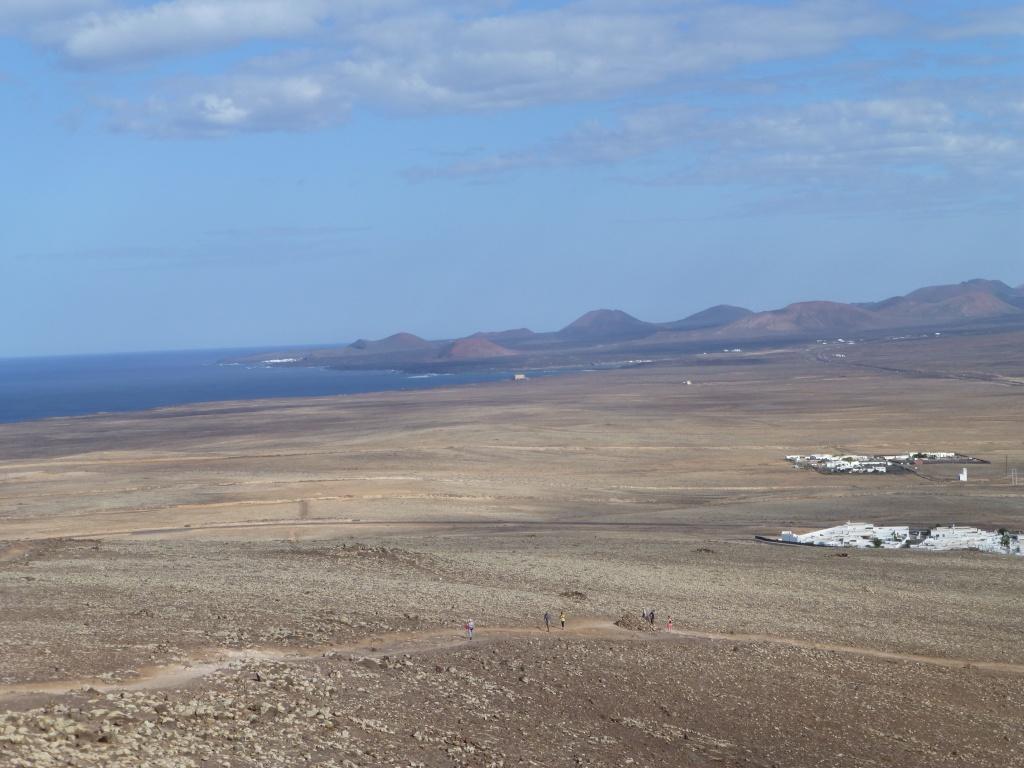 Canary Islands, Lanzarote, Playa Blanca, 2013 - Page 2 04614