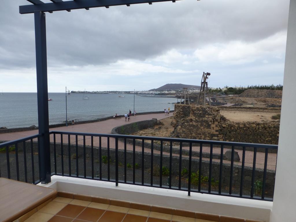 Canary Islands, Lanzarote, Playa Blanca, 2013 04810