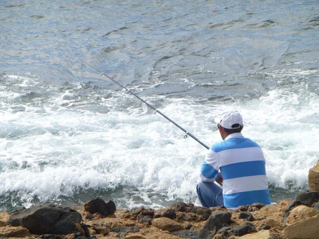 Canary Islands, Lanzarote, Playa Blanca, 2013 04912