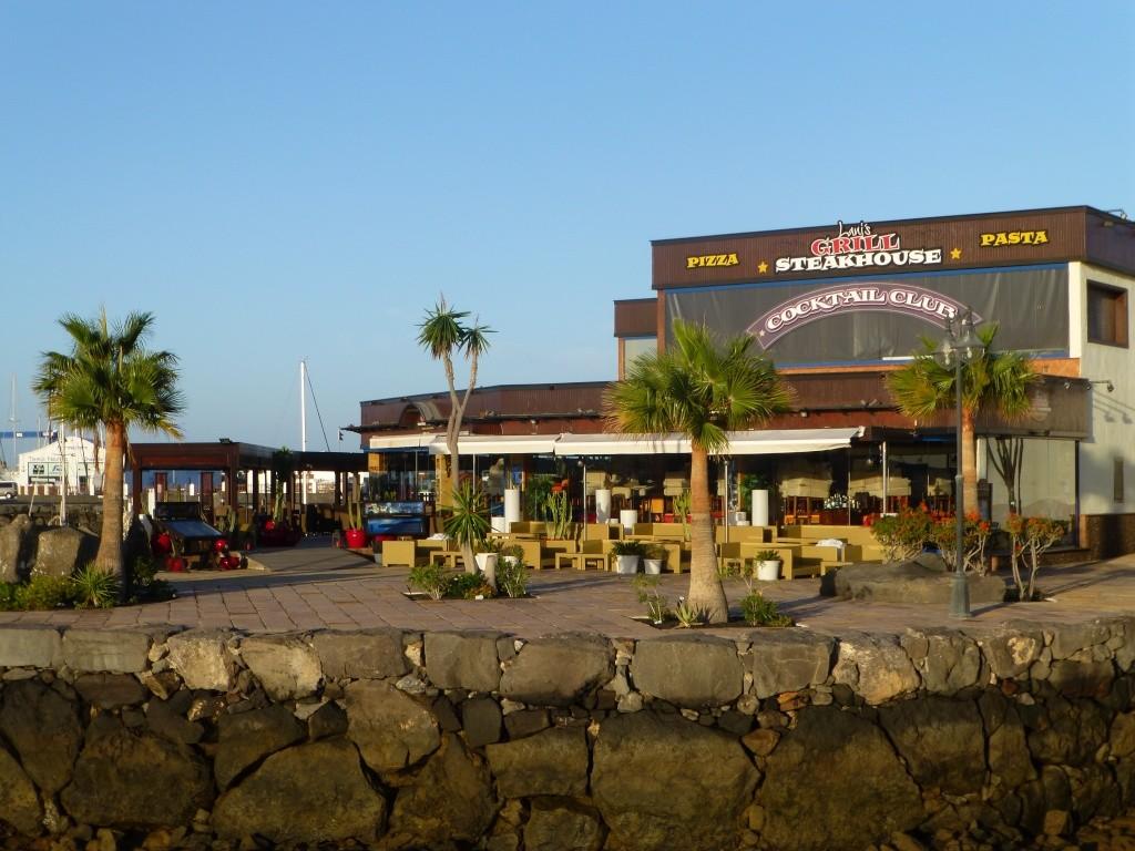 Canary Islands, Lanzarote, Playa Blanca, 2013 05112