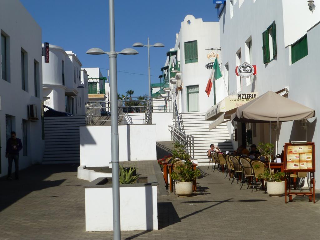 Canary Islands, Lanzarote, Playa Blanca, 2013 - Page 2 05113