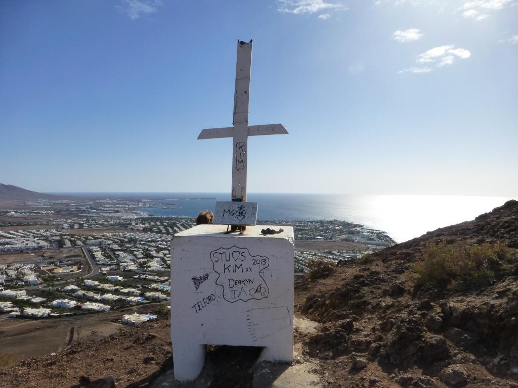 Canary Islands, Lanzarote, Playa Blanca, 2013 - Page 2 05514