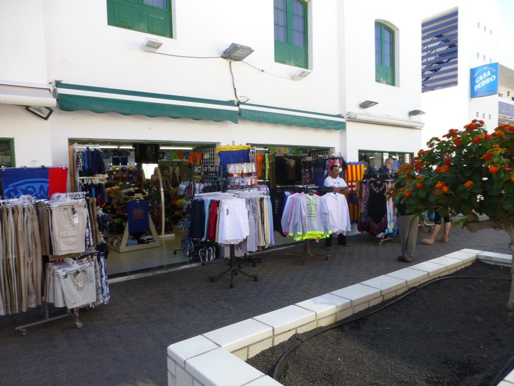 Canary Islands, Lanzarote, Playa Blanca, 2013 - Page 2 05613