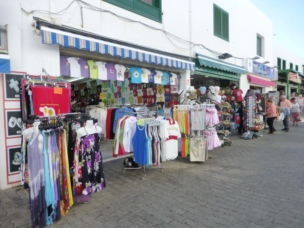 Canary Islands, Lanzarote, Playa Blanca, 2013 - Page 2 06514