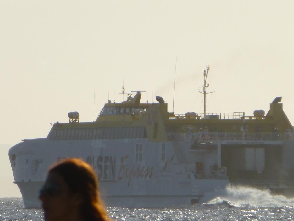 Canary Islands, Lanzarote, Playa Blanca, 2013 06612