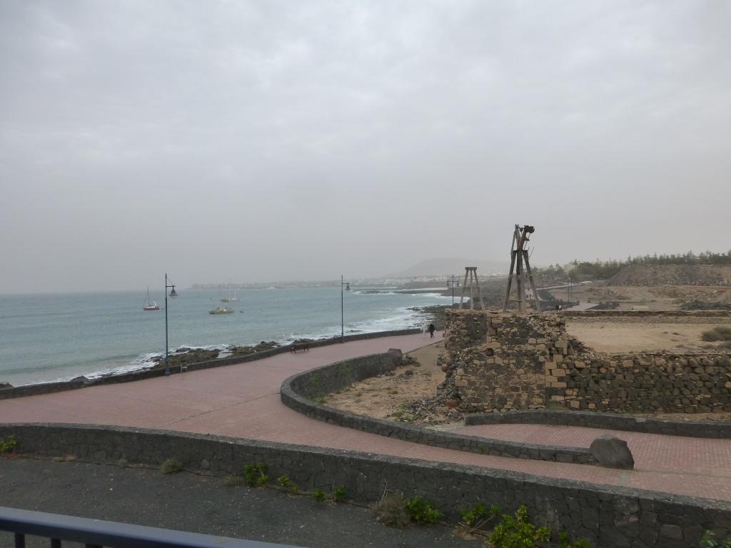 Canary Islands, Lanzarote, Playa Blanca, 2013 - Page 2 06814