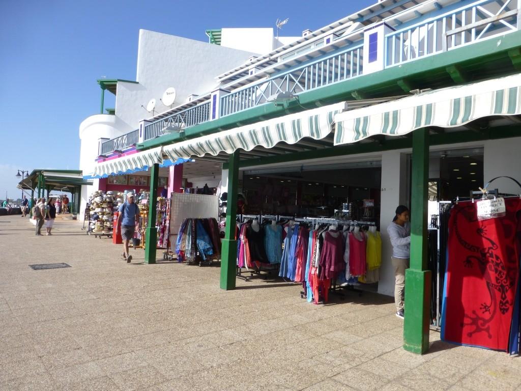 Canary Islands, Lanzarote, Playa Blanca, 2013 07311