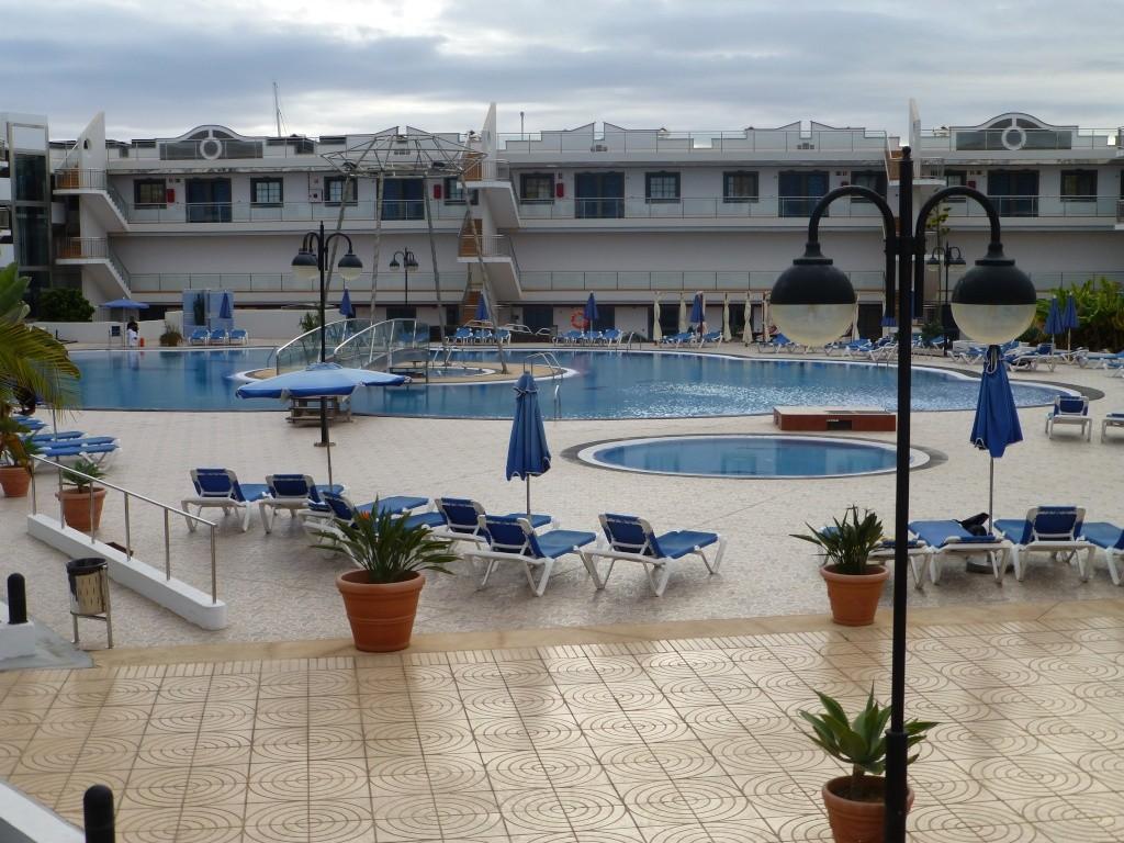 Canary Islands, Lanzarote, Playa Blanca, 2013 07410