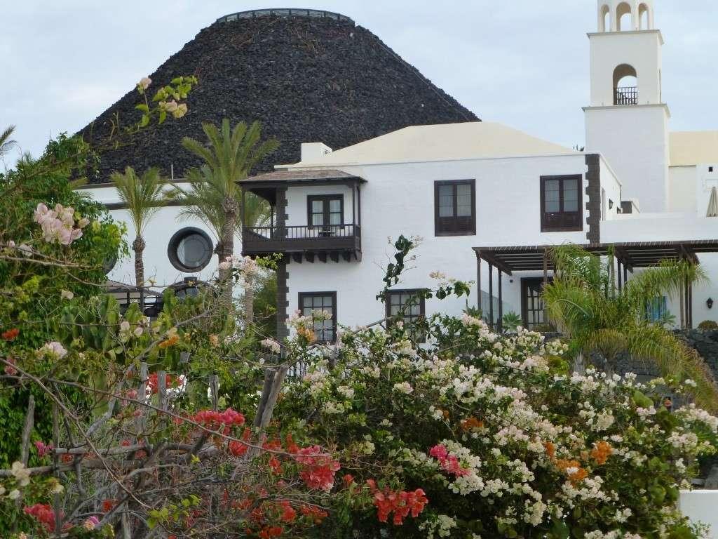 Canary Islands, Lanzarote, Playa Blanca, 2013 07611