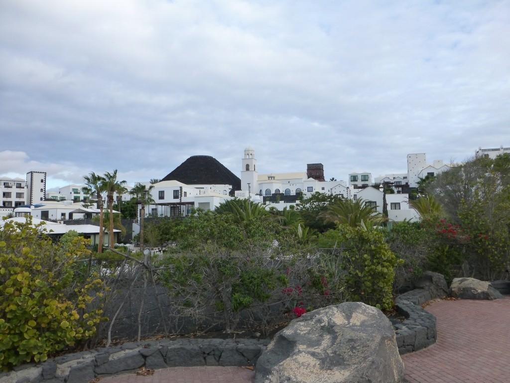 Canary Islands, Lanzarote, Playa Blanca, 2013 07810