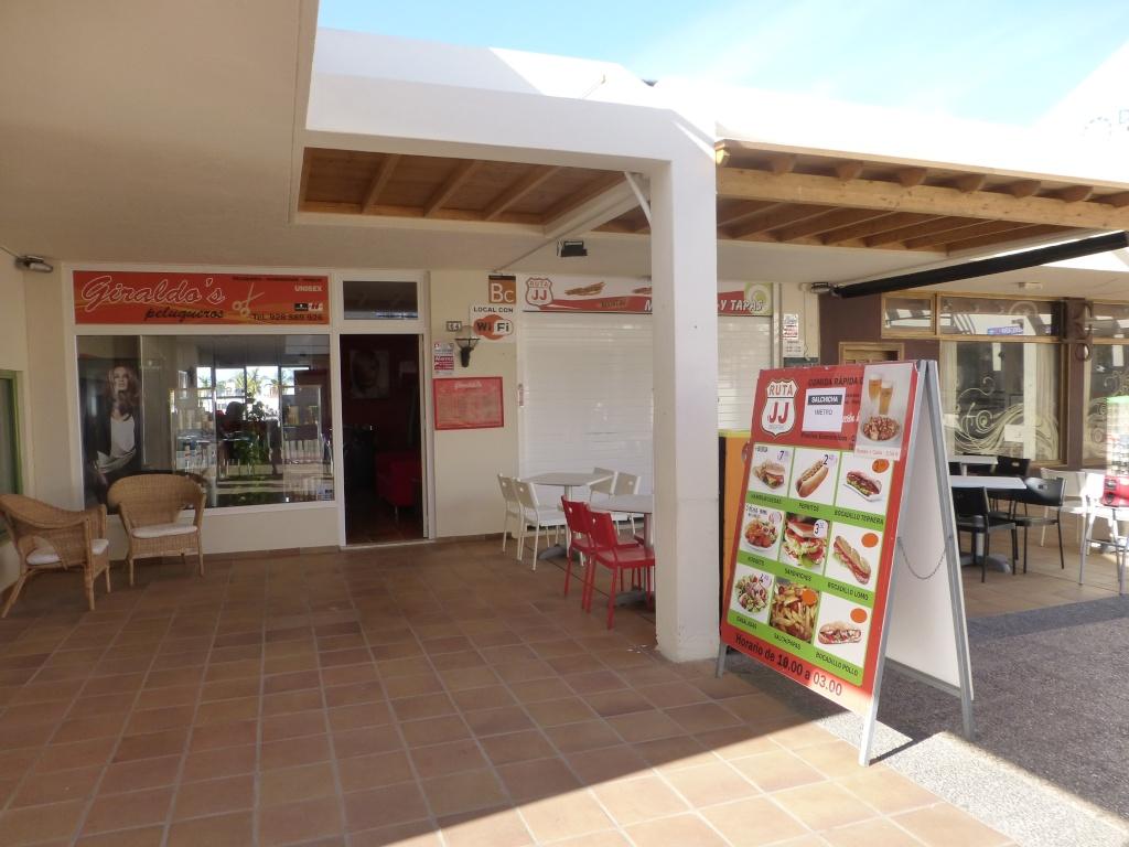 Canary Islands, Lanzarote, Playa Blanca, 2013 08012