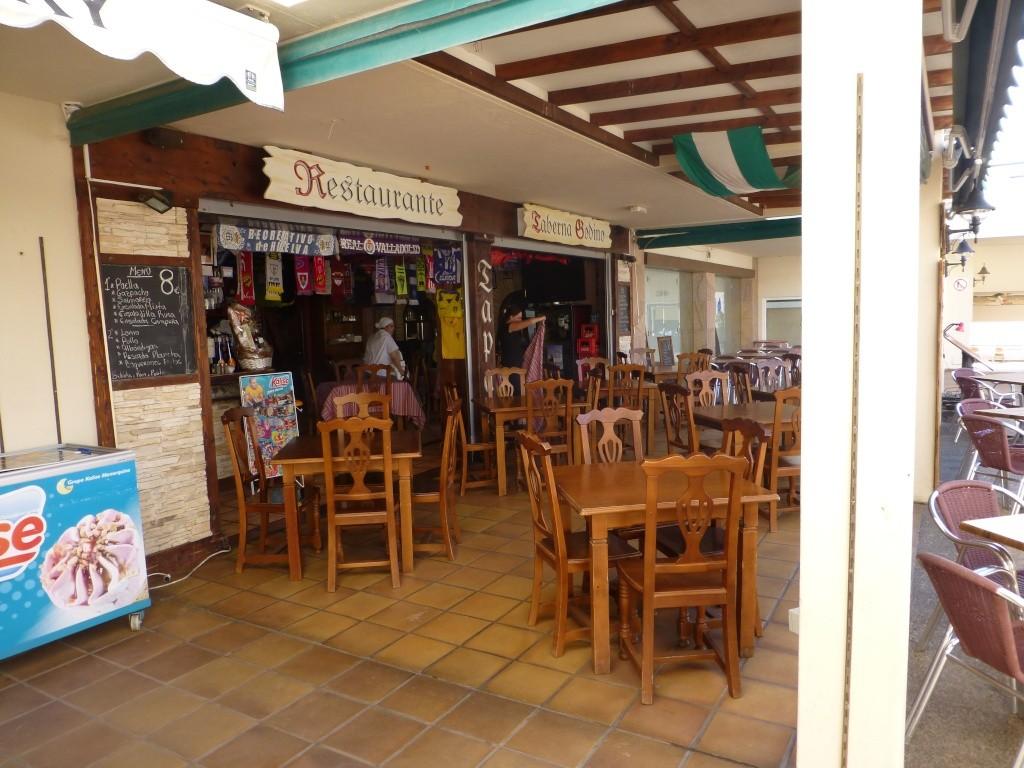 Canary Islands, Lanzarote, Playa Blanca, 2013 08413