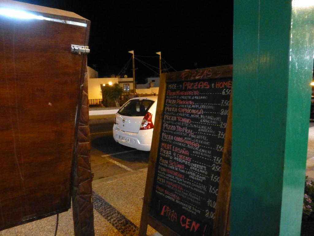 Canary Islands, Lanzarote, Playa Blanca, 2013 - Page 2 08414