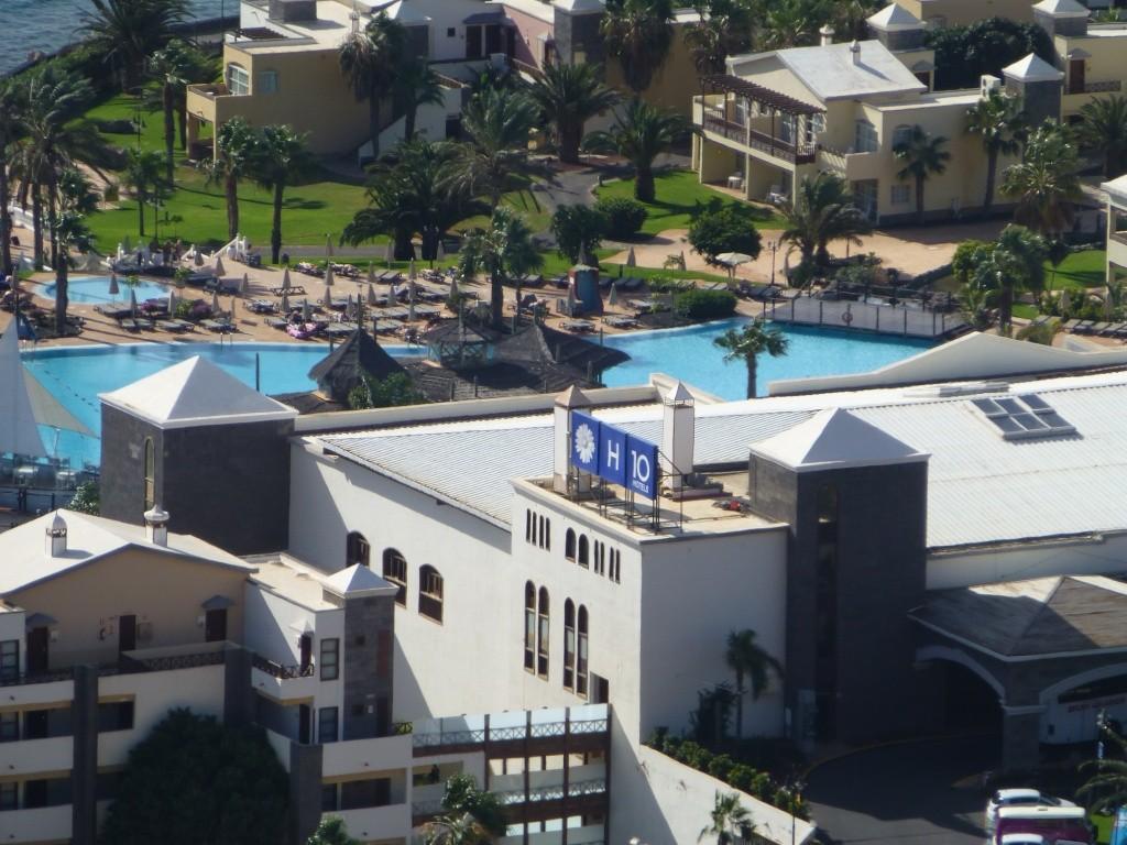 Canary Islands, Lanzarote, Playa Blanca, 2013 - Page 2 08514