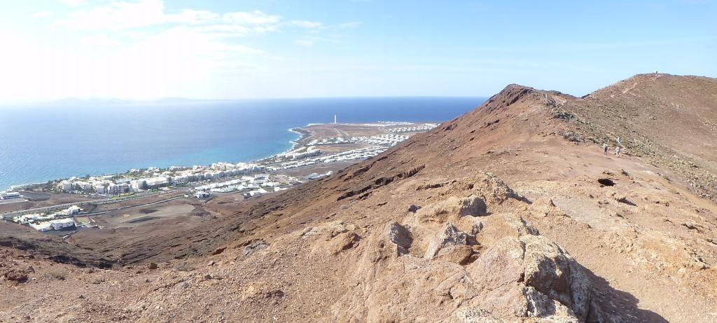 Canary Islands, Lanzarote, Playa Blanca, 2013 - Page 2 08814