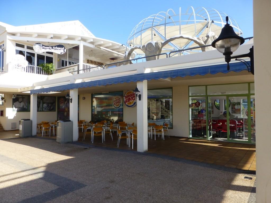 Canary Islands, Lanzarote, Playa Blanca, 2013 09211