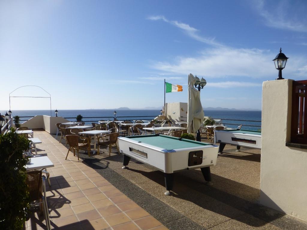 Canary Islands, Lanzarote, Playa Blanca, 2013 09311