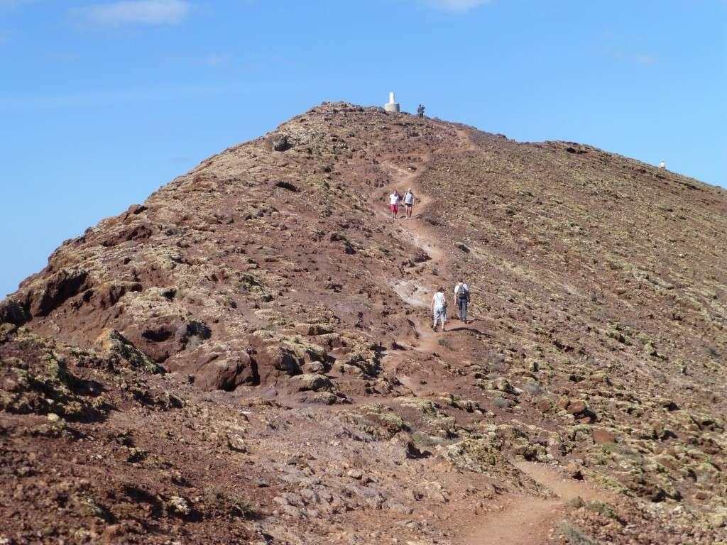 Canary Islands, Lanzarote, Playa Blanca, 2013 - Page 2 09314