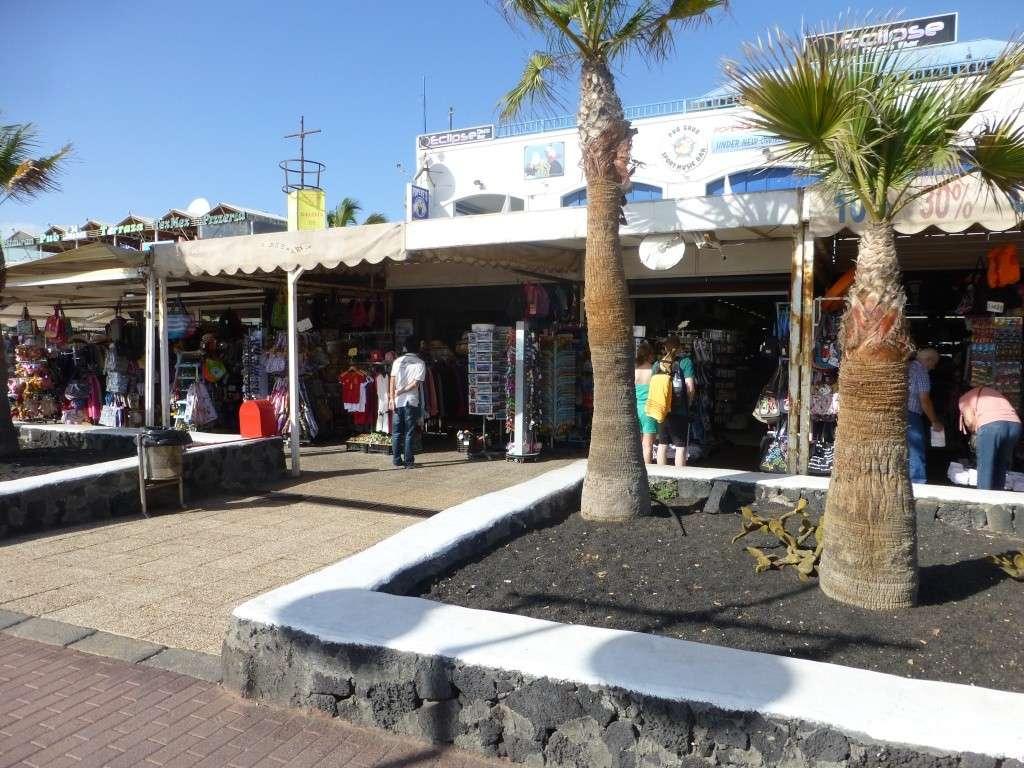 Canary Islands, Lanzarote, Playa Blanca, 2013 10210
