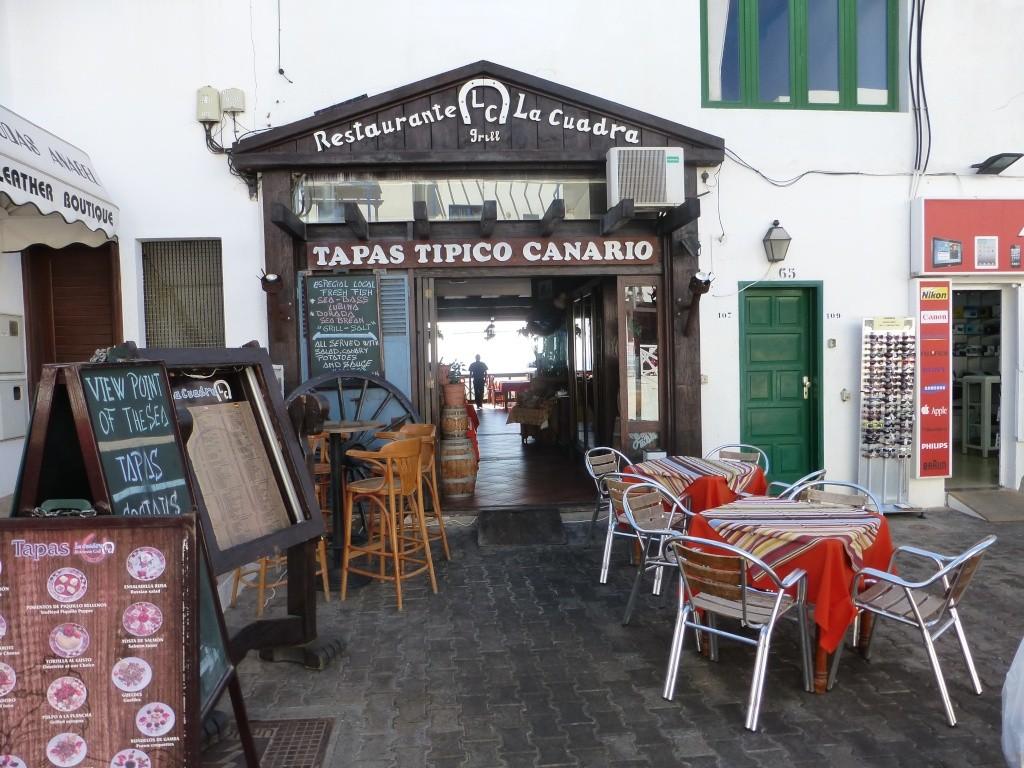 Canary Islands, Lanzarote, Playa Blanca, 2013 - Page 2 10311