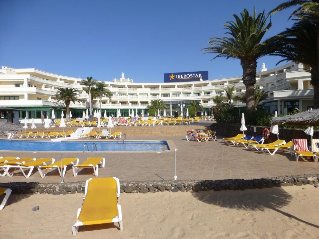 Canary Islands, Lanzarote, Playa Blanca, 2013 11110