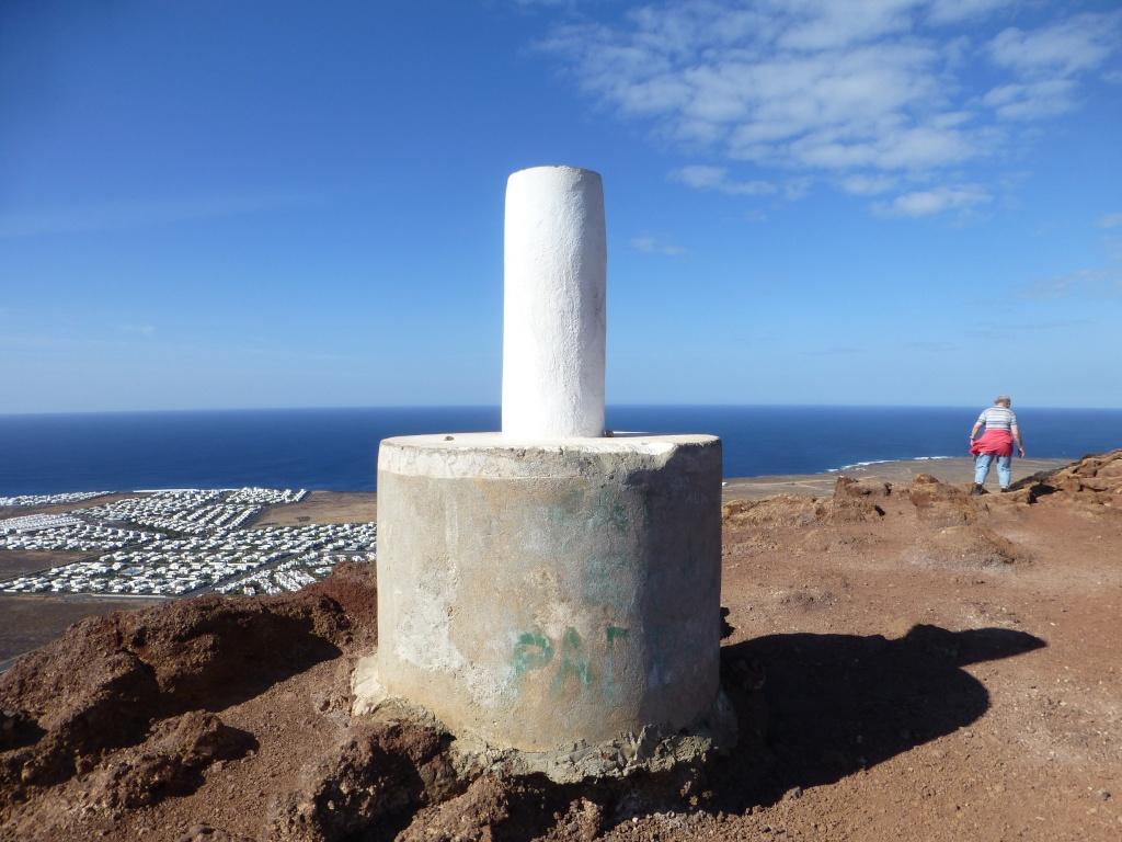 Canary Islands, Lanzarote, Playa Blanca, 2013 - Page 2 11311