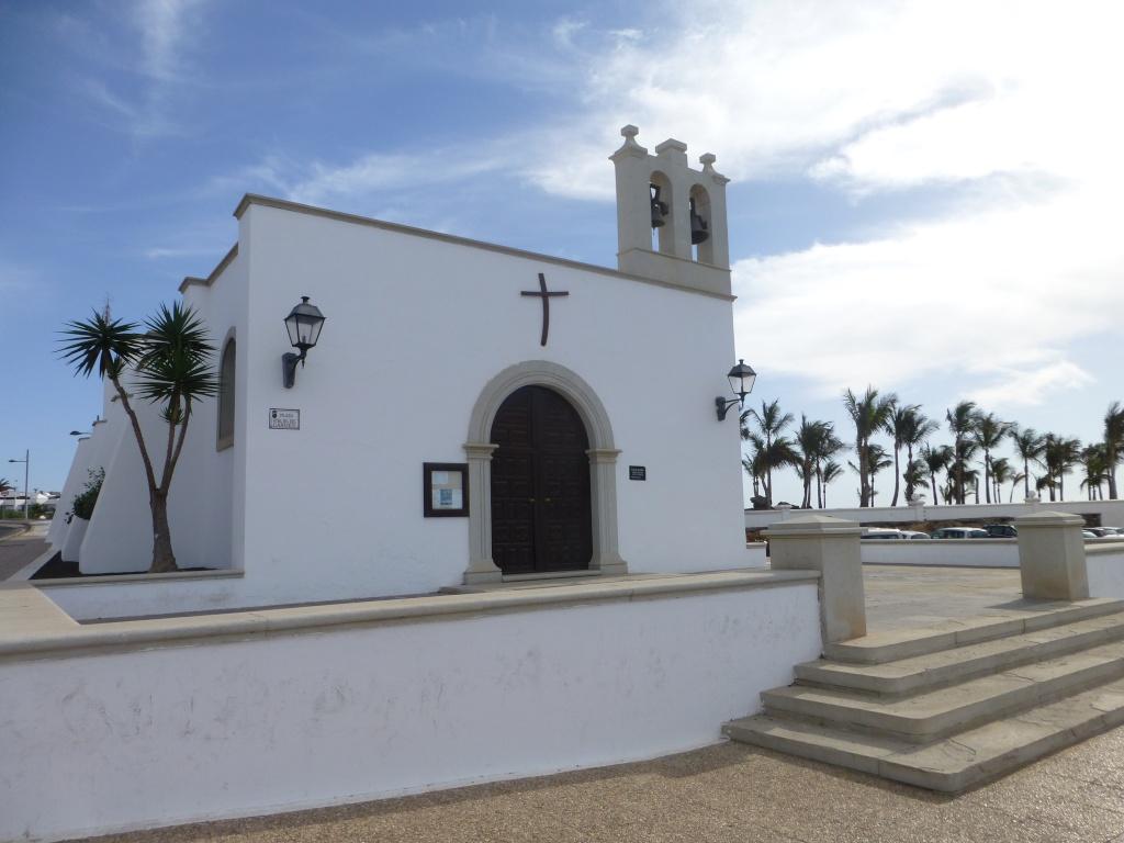 Canary Islands, Lanzarote, Playa Blanca, 2013 11411