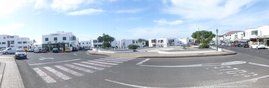 Canary Islands, Lanzarote, Playa Blanca, 2013 11511